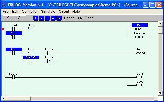 Programmable logic simulator tutorial1e3f 10991 bytes ccuart Gallery